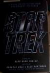 Star Trek 2009 Movie Novelization