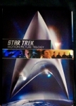 Star Trek Movies 2 - 4