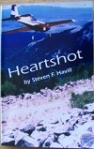 Heartshot Book Covers