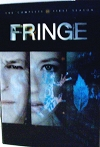 Fringe Season 1 DVDs
