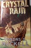 Crystal Rain Book Cover