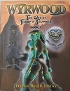 Wyrwood Book Cover