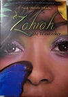 Zahrah the Windseeker Book Cover