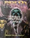 Dreyd Book Cover