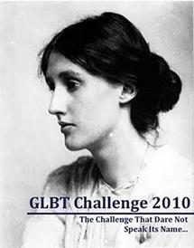 GLBT Reading Challenge - 2010
