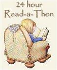 read-a-thon icon